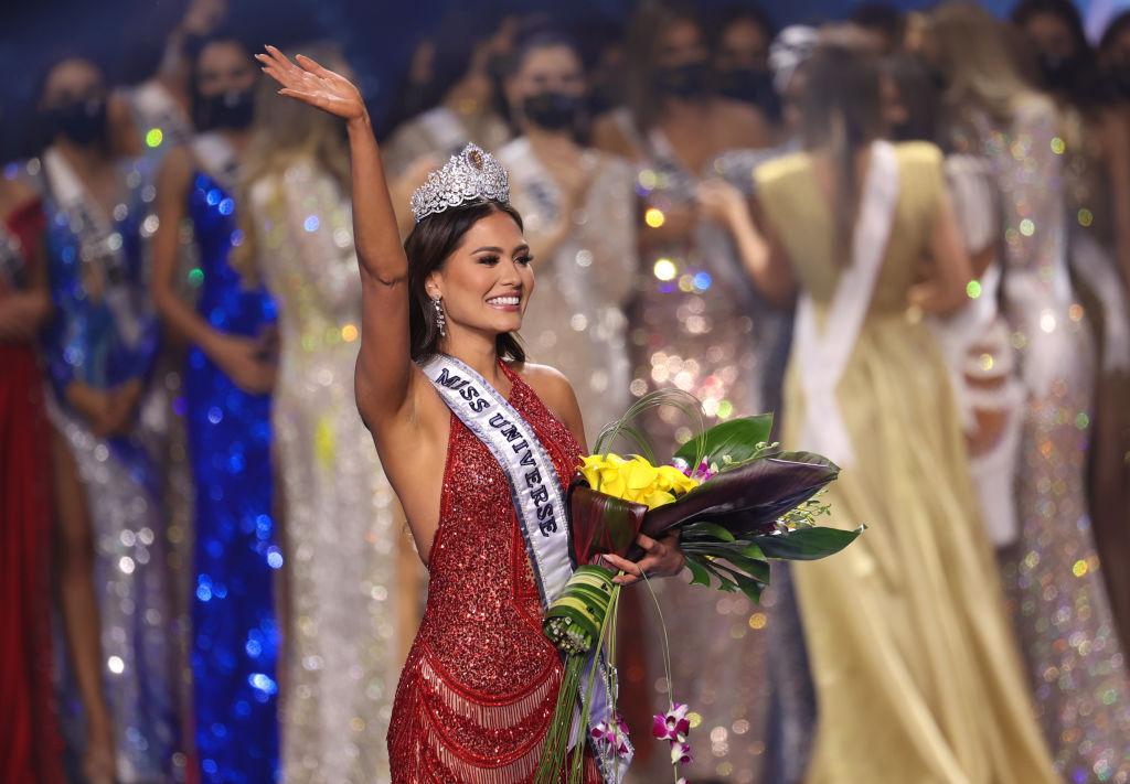 Reprezentanta Mexicului, încoronată Miss Univers 2021 în Statele Unite