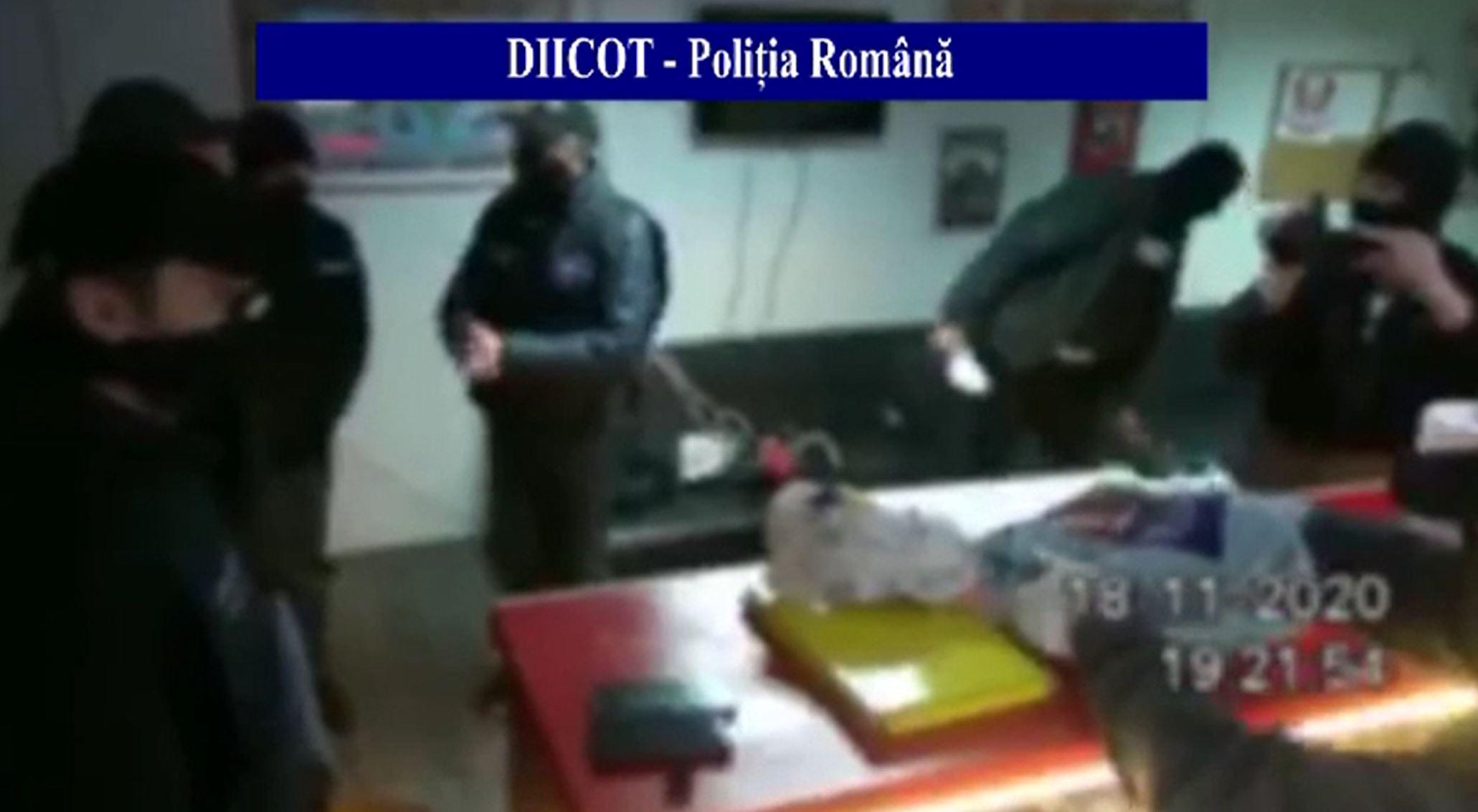 """Soarta membrilor grupării """"Hell's Angels"""" capturați în România, decisă luni de judecători"""