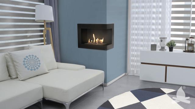 (P) Decorează-ți locuința cu stilul inedit al șemineelor decorative de calitate superioară