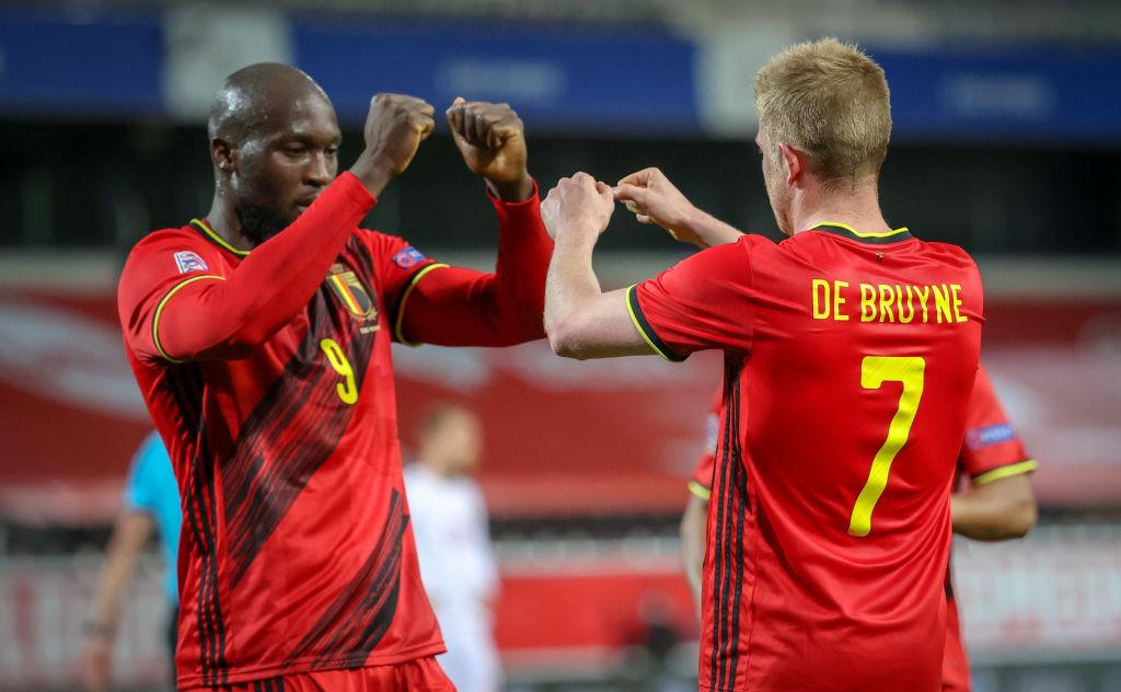 Belgia a anunțat lotul pentru EURO 2020. Absență importantă în echipa