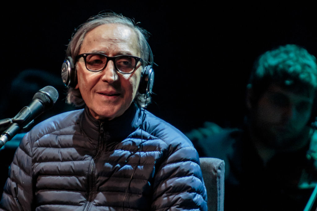 Muzicianul Franco Battiato a murit la 76 de ani