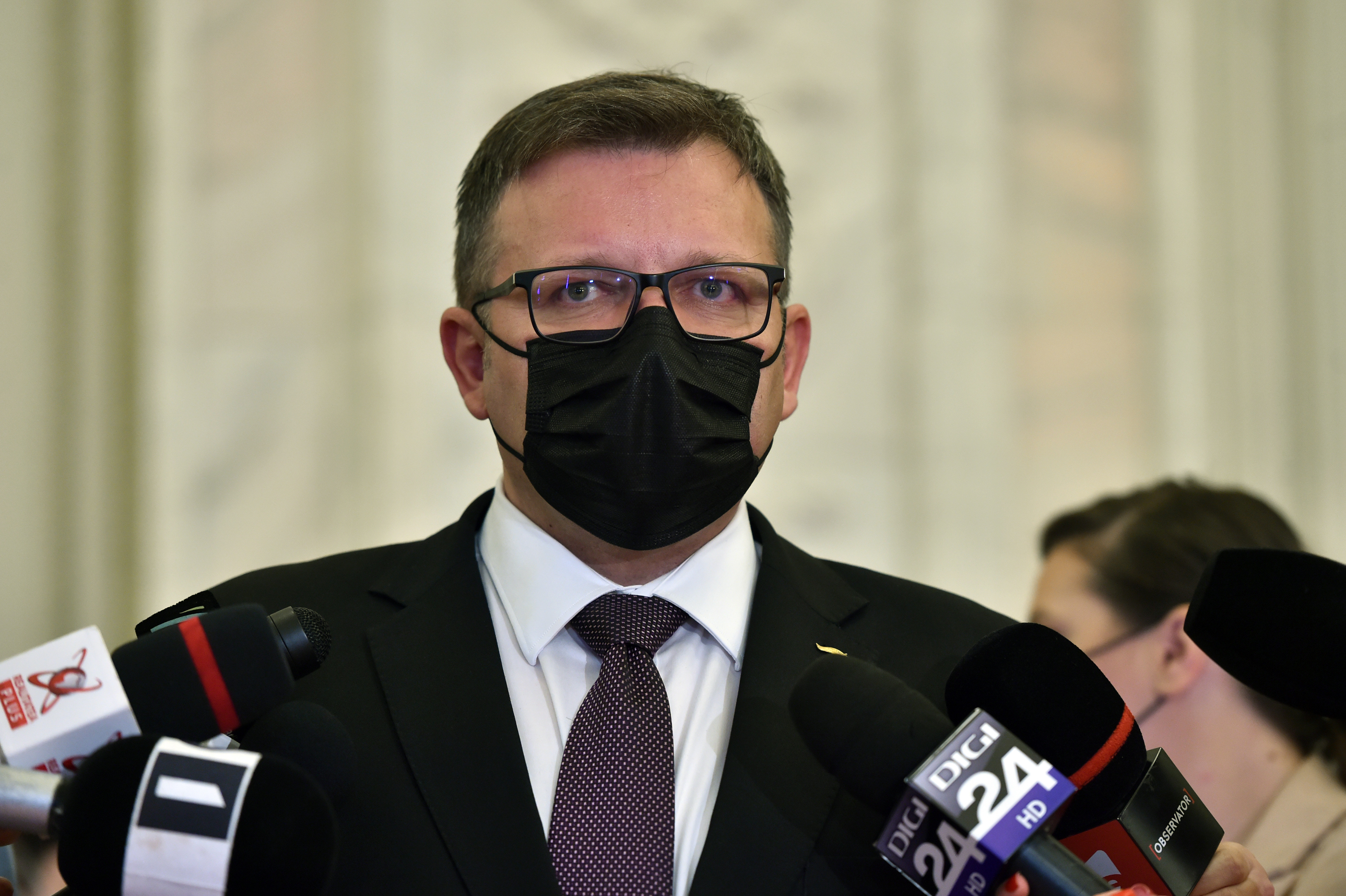 Ce spune deputatul PSD Marius Budăi despre numirea Vioricăi Dăncilă la BNR