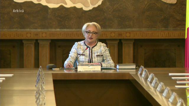 """Cum a ajuns Viorica Dăncilă consultant de strategie al BNR: """"A contat experiența sa, care-i va deschide uși în Europa"""""""