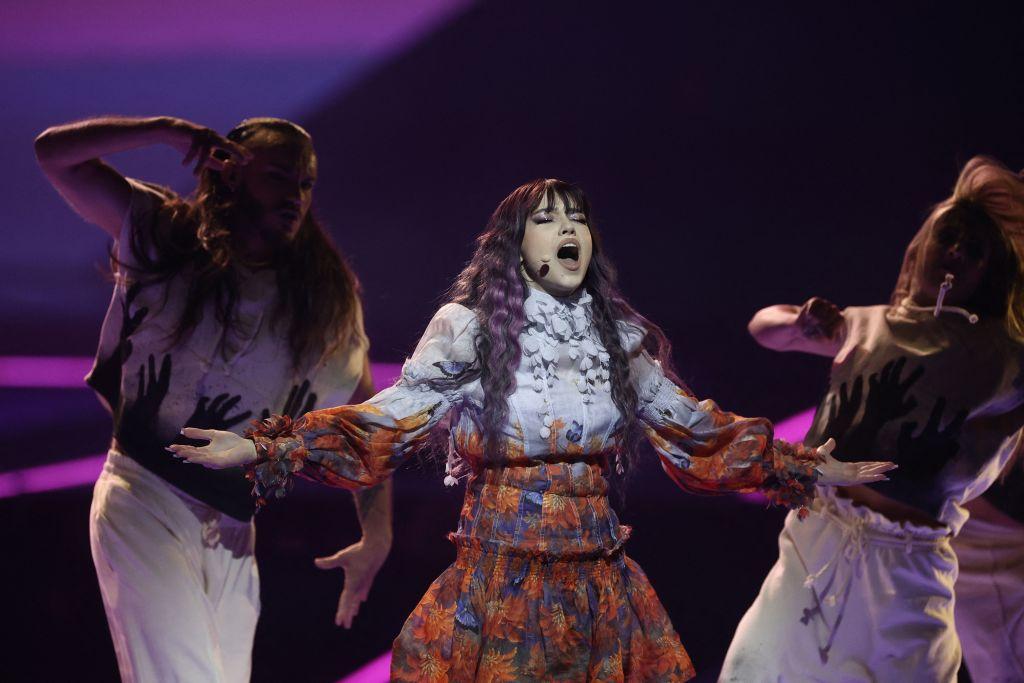 România a ratat finala Eurovision 2021. VIDEO cu prestația lui Roxen