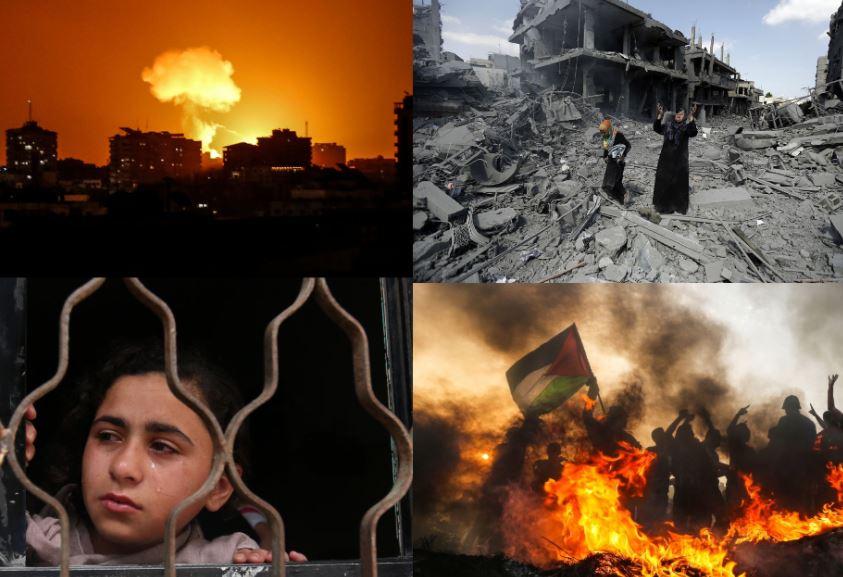 """O radiografie a conflictului din Gaza. Specialist în relații internaționale: Extremiștii au deturnat """"binele comun"""""""