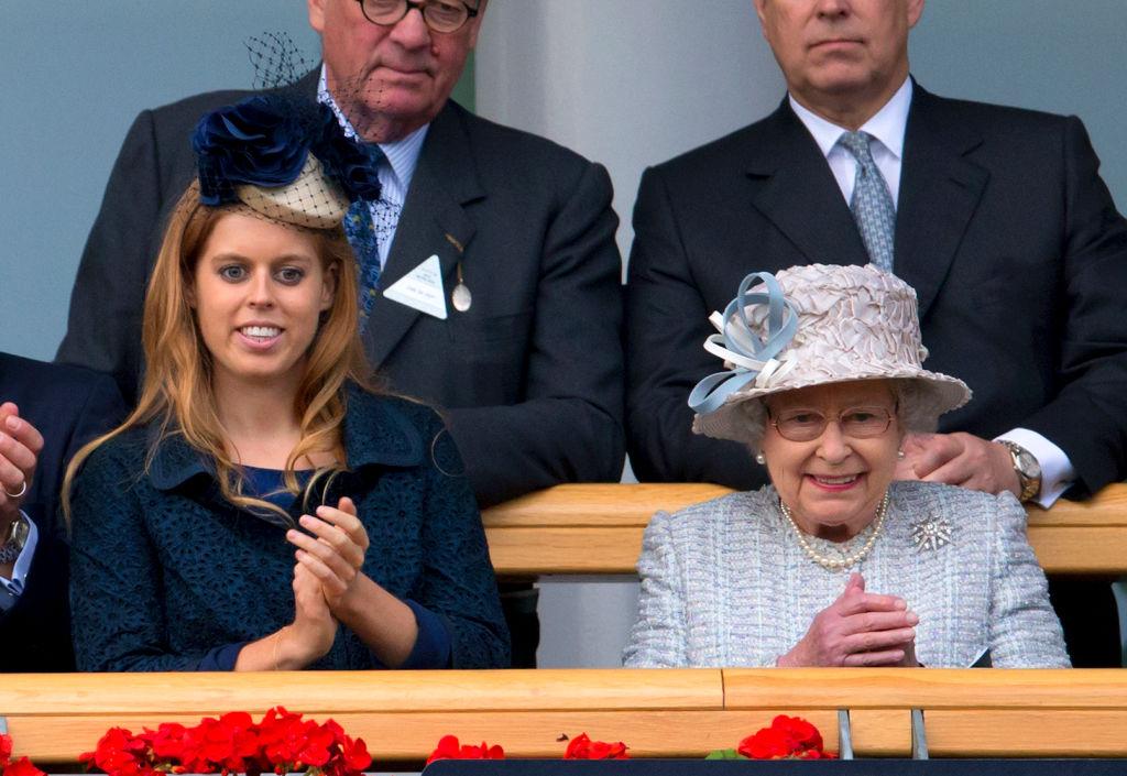 Prinţesa Beatrice, nepoata reginei Elisabeta a II-a, este însărcinată