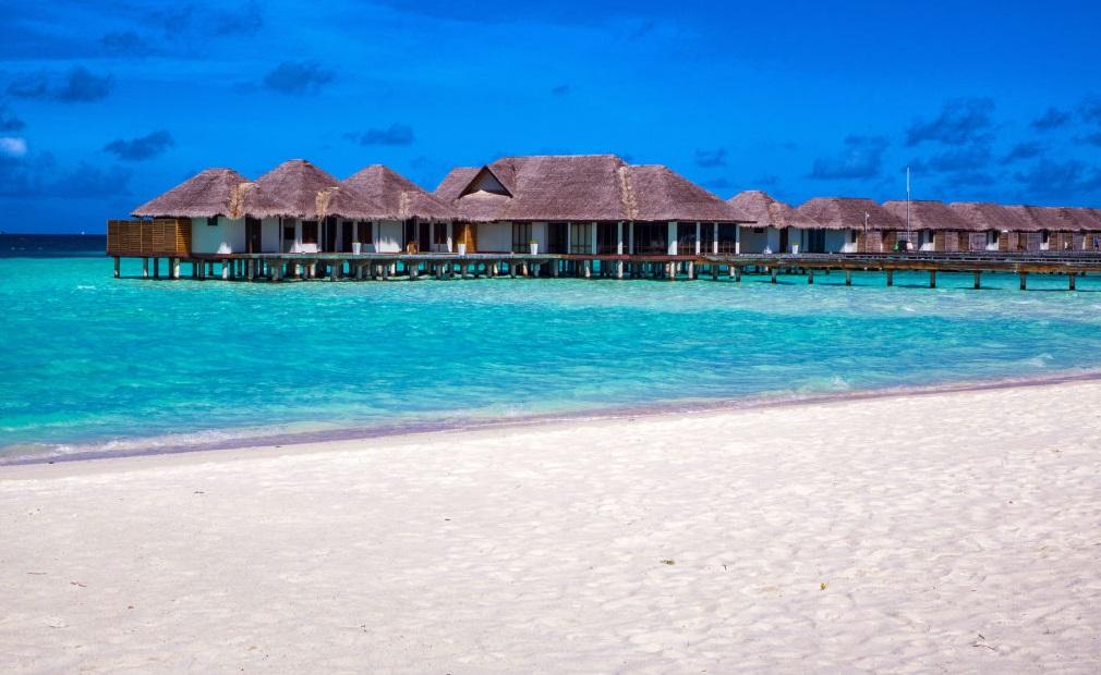 Insulele Maldive ar putea dispărea până la sfârșitul secolului.
