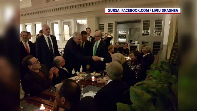"""Marcel Ciolacu afirmă că """"nu înțelege"""" de ce Liviu Dragnea n-a avut contract cu lobby-istul care l-a dus la Trump"""