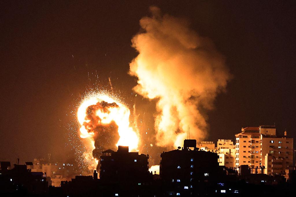 Înalt oficial Hamas, despre confruntările din Gaza: