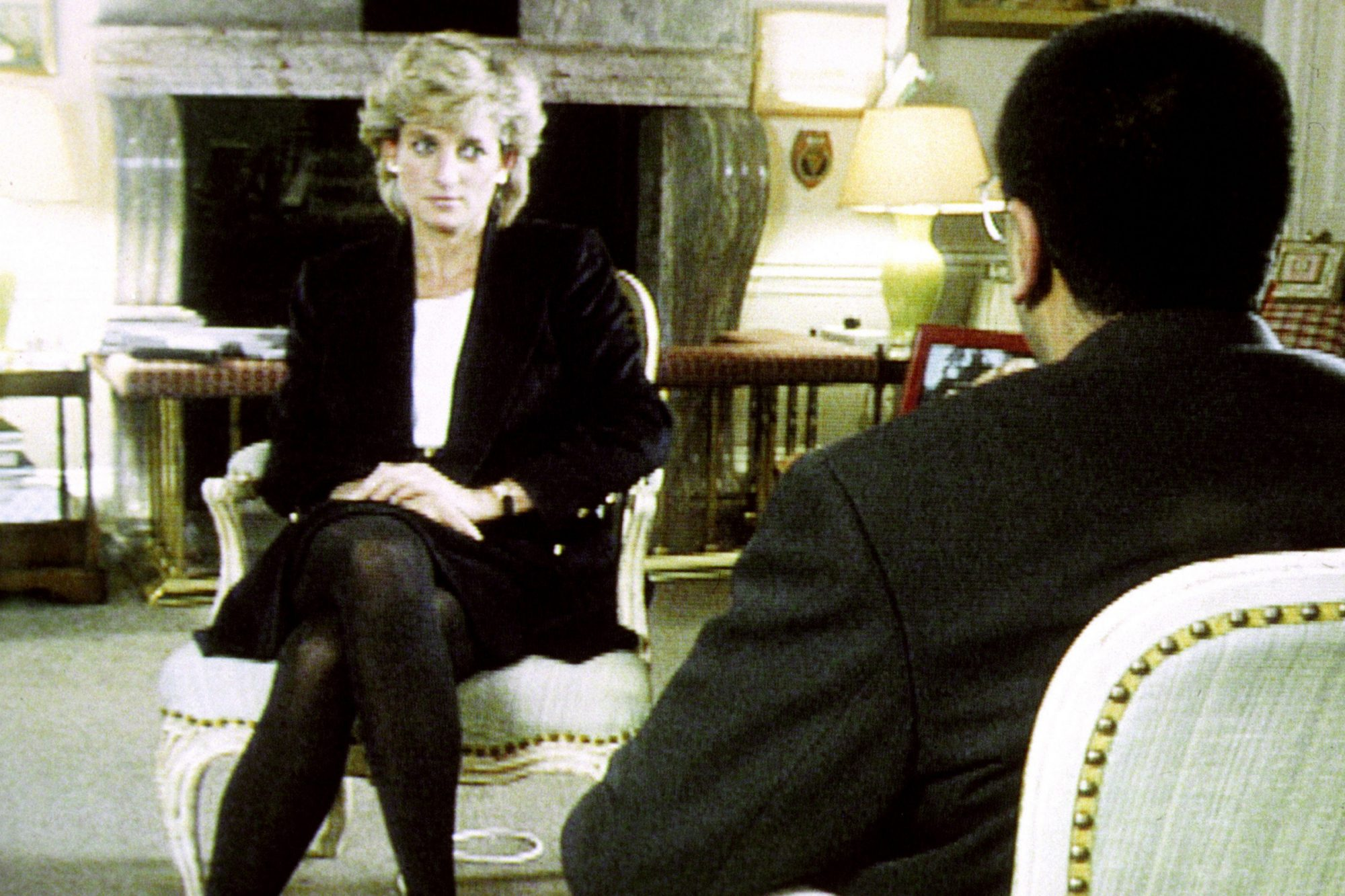 Harry și William, acuzații dure legate de interviul dat de prințesa Diana pentru BBC în 1995