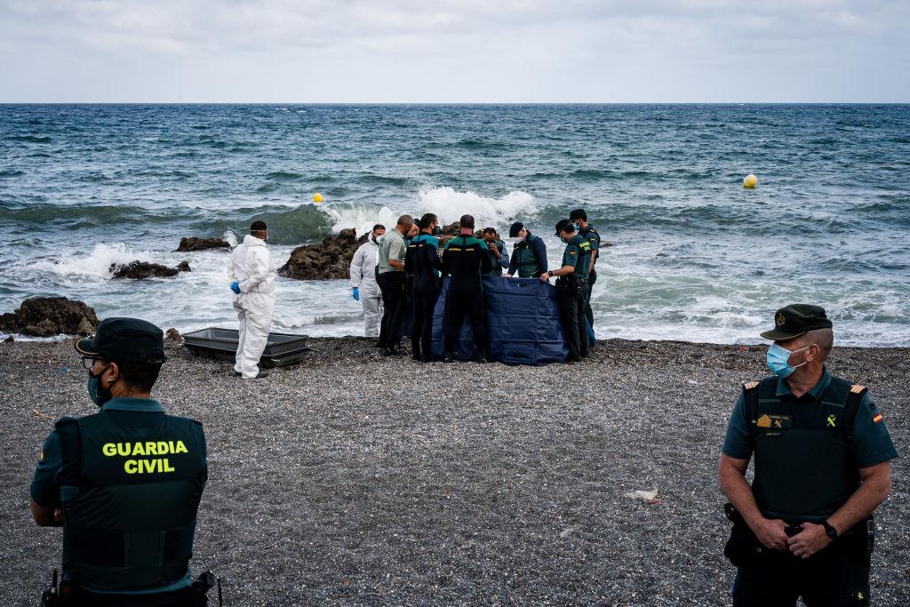 Peste 6.500 din cei 8.000 de migranţi ajunşi în Ceuta, trimși înapoi de Spania în Maroc