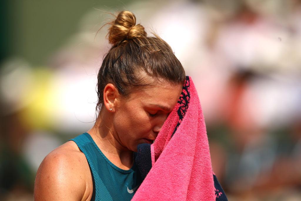 Simona Halep a coborât de pe locul 3 pe 9 în clasamentul WTA. Cum stau celelalte românce