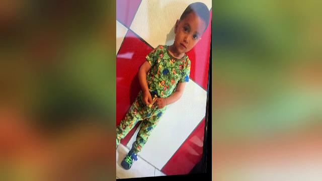 Copilul de 2 ani din Florești, care a fost dat dispărut, găsit mort în albia Someşului