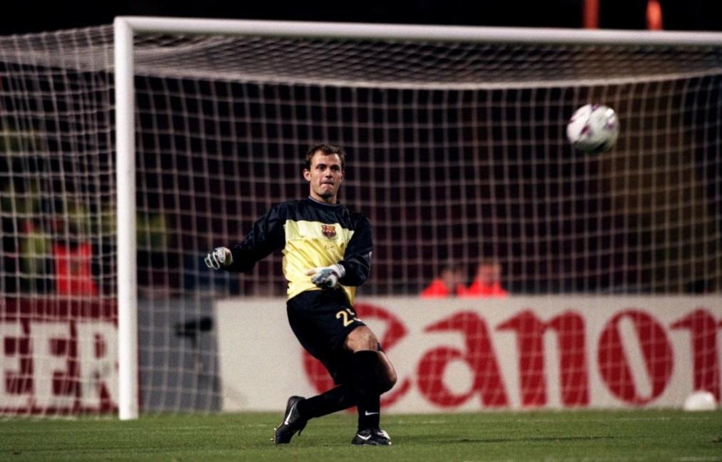A murit Francesc Arnau. Fostul portar al Barcelonei avea doar 46 de ani