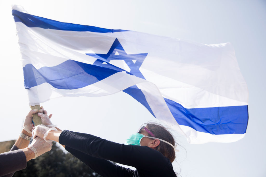 Record de cazuri de infectare cu tulpina Delta în Israel. Peste jumătate din populație e vaccinată