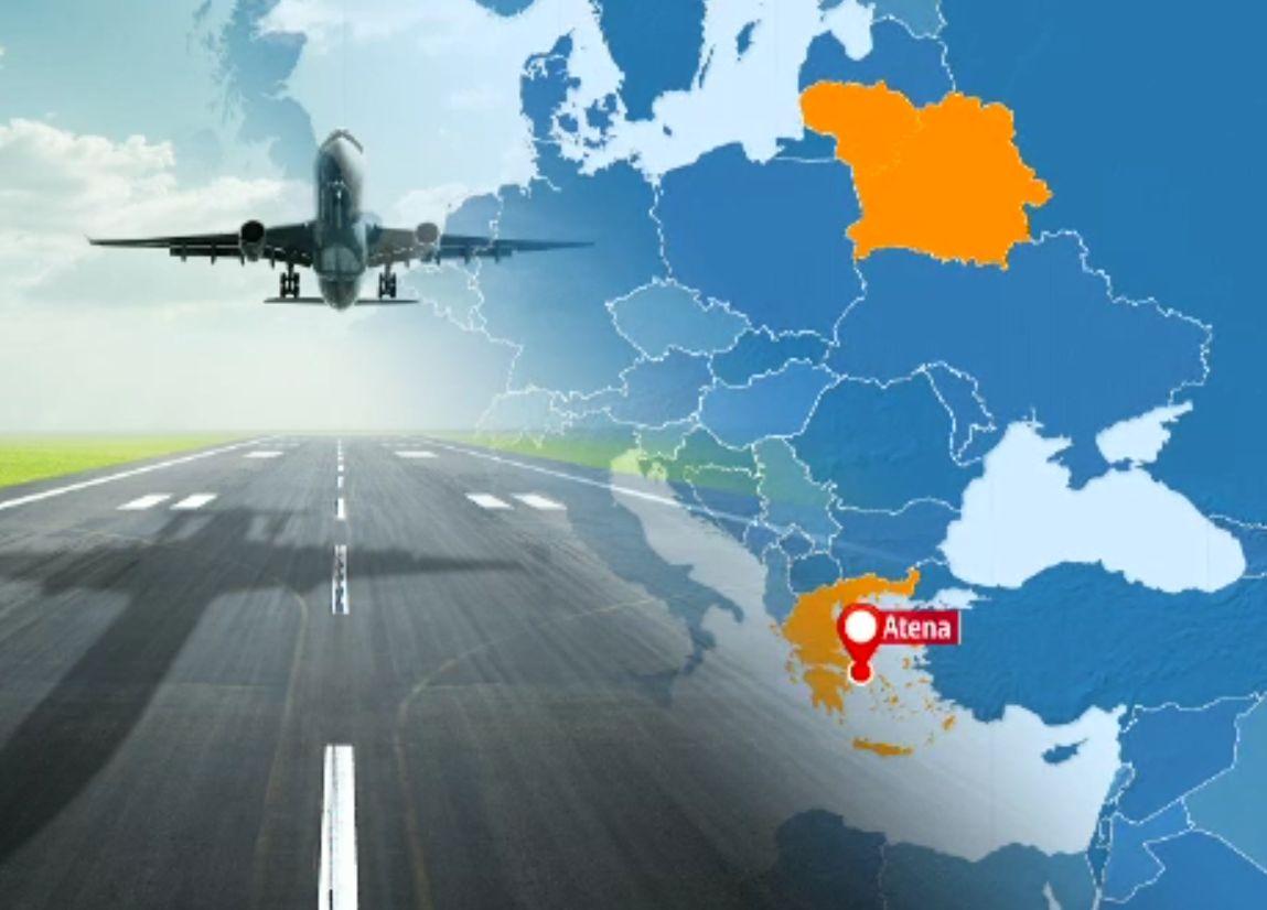 De ce a deturnat regimul din Belarus un avion de pasageri.