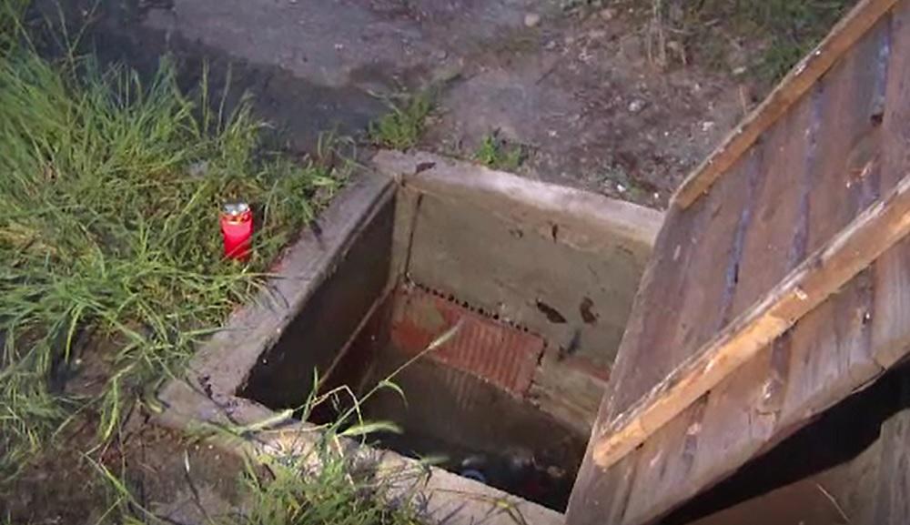 Tragedie în Gorj. Un bărbat a fost găsit mort în căminul de apă din curtea casei sale