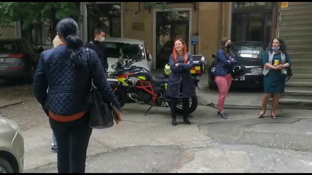 Panică în Timișoara. Oamenilor li s-a făcut rău de la un miros înțepător, dar măsurătorile nu au detectat nimic