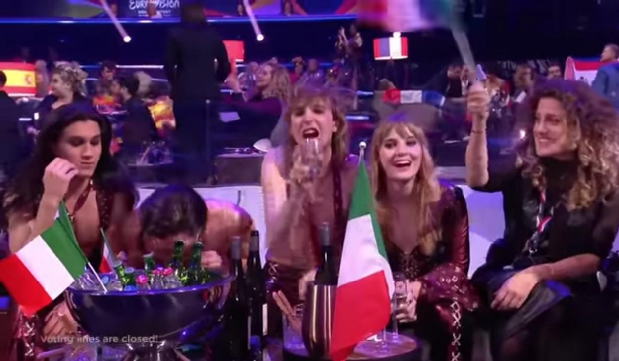 Rezultatul testului antidrog al solistului trupei italiene Maneskin, care a câștigat Eurovision 2021