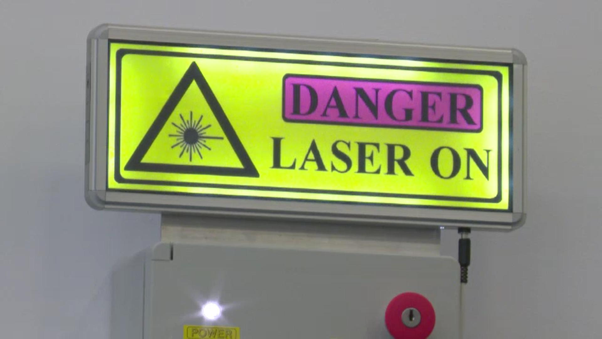 Laserul de la Măgurele a ajuns în impas. România riscă să returneze 300 de milioane de euro primiți de la UE