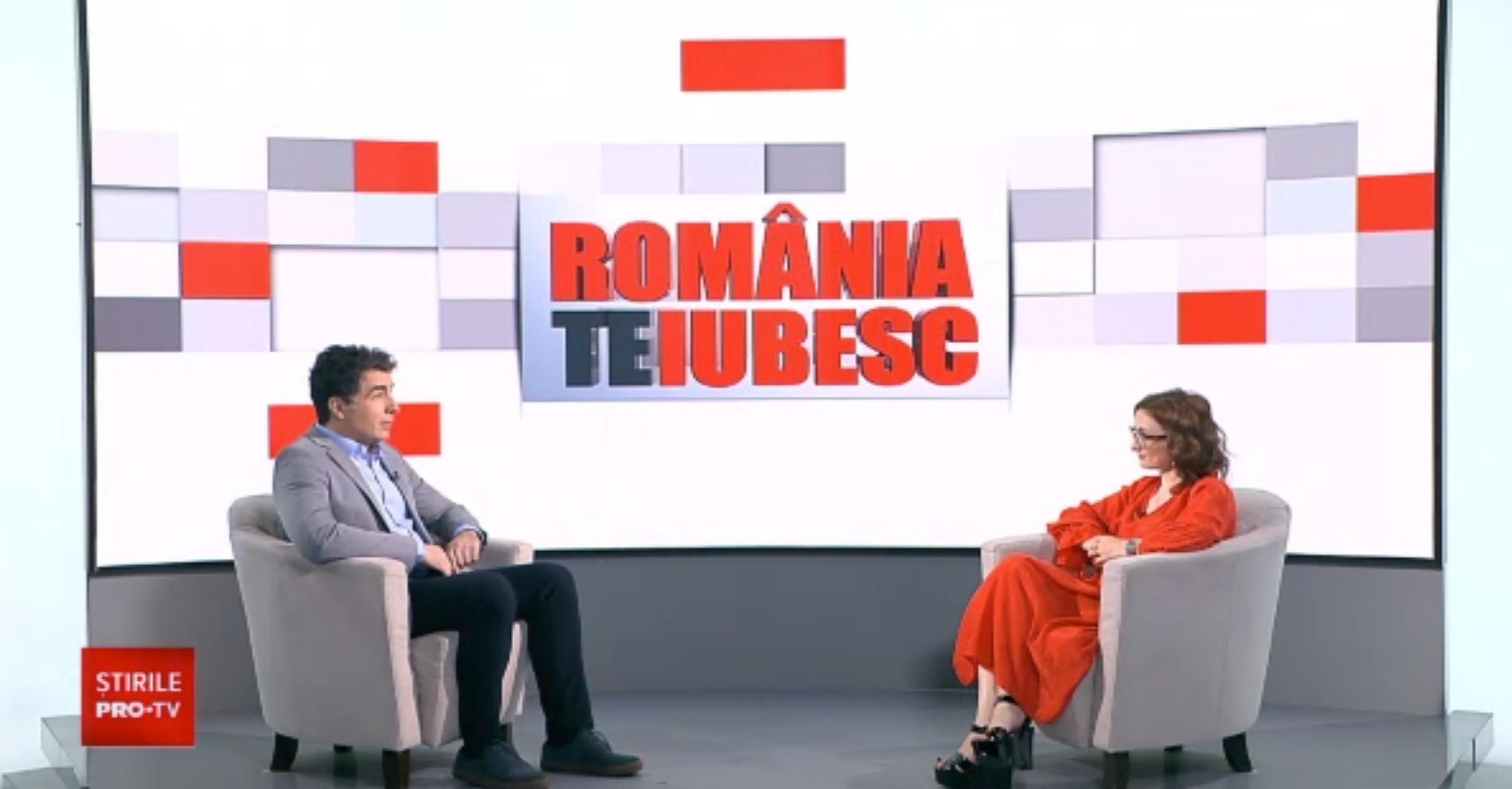 """Podcast """"România, știi bine"""", cu Paula Herlo. Opriți violența în familie asupra copiilor!"""
