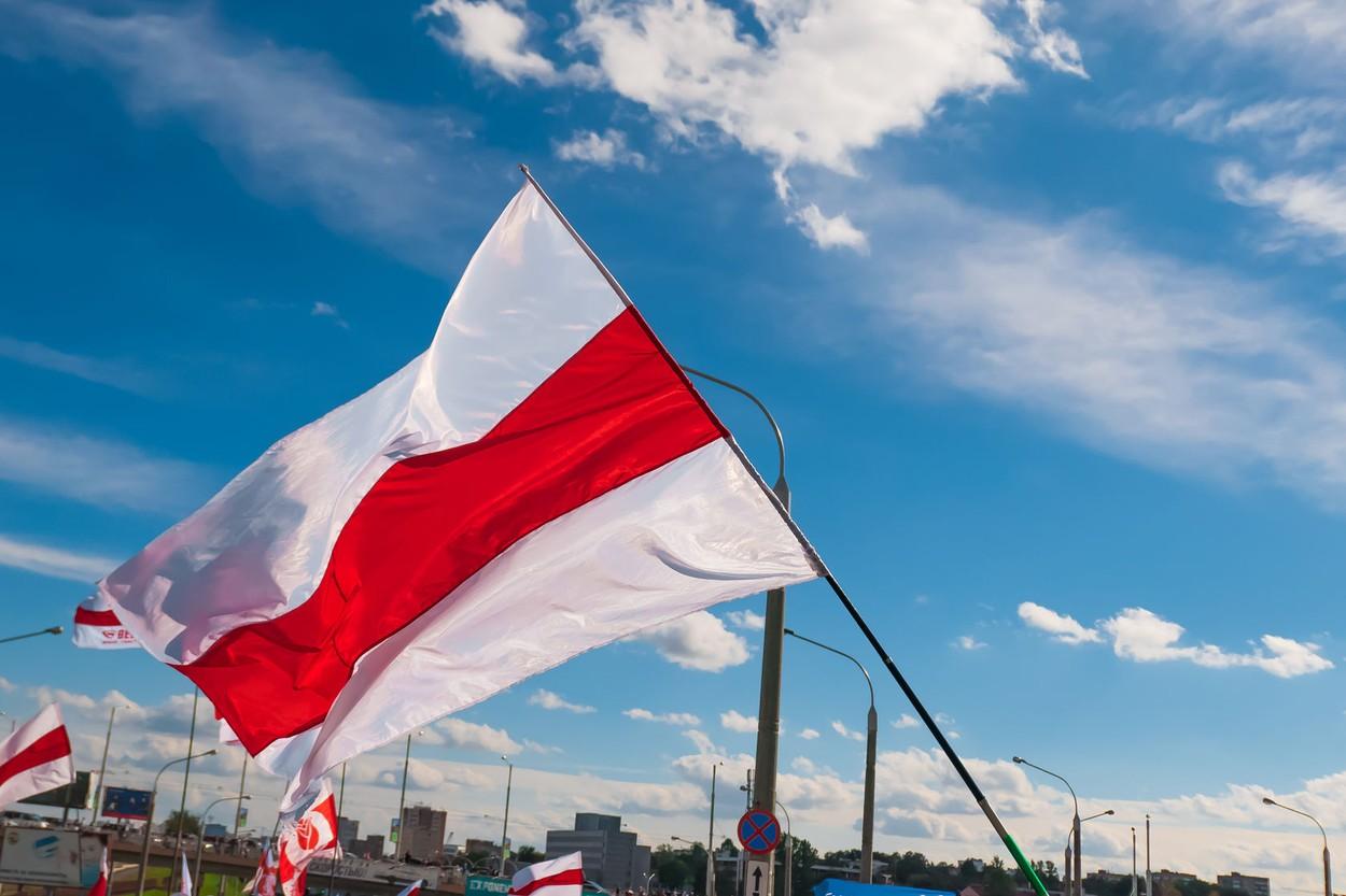 Primele sancțiuni ale UE la adresa Belarus. Președintele SUA condamnă deturnarea avionului