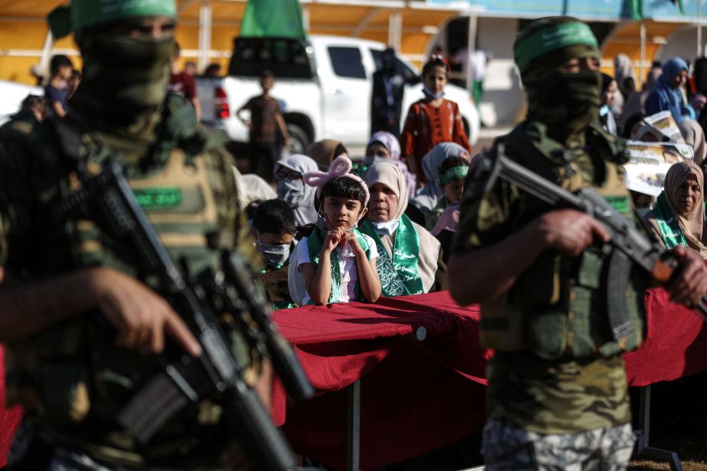 Palestinienii cer includerea Cisiordaniei, Ierusalimului de Est în armistiţiul asupra Gazei