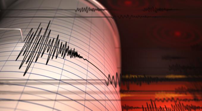 Cutremur cu magnitudinea 4,1 în judeţul Buzău, luni dimineaţa