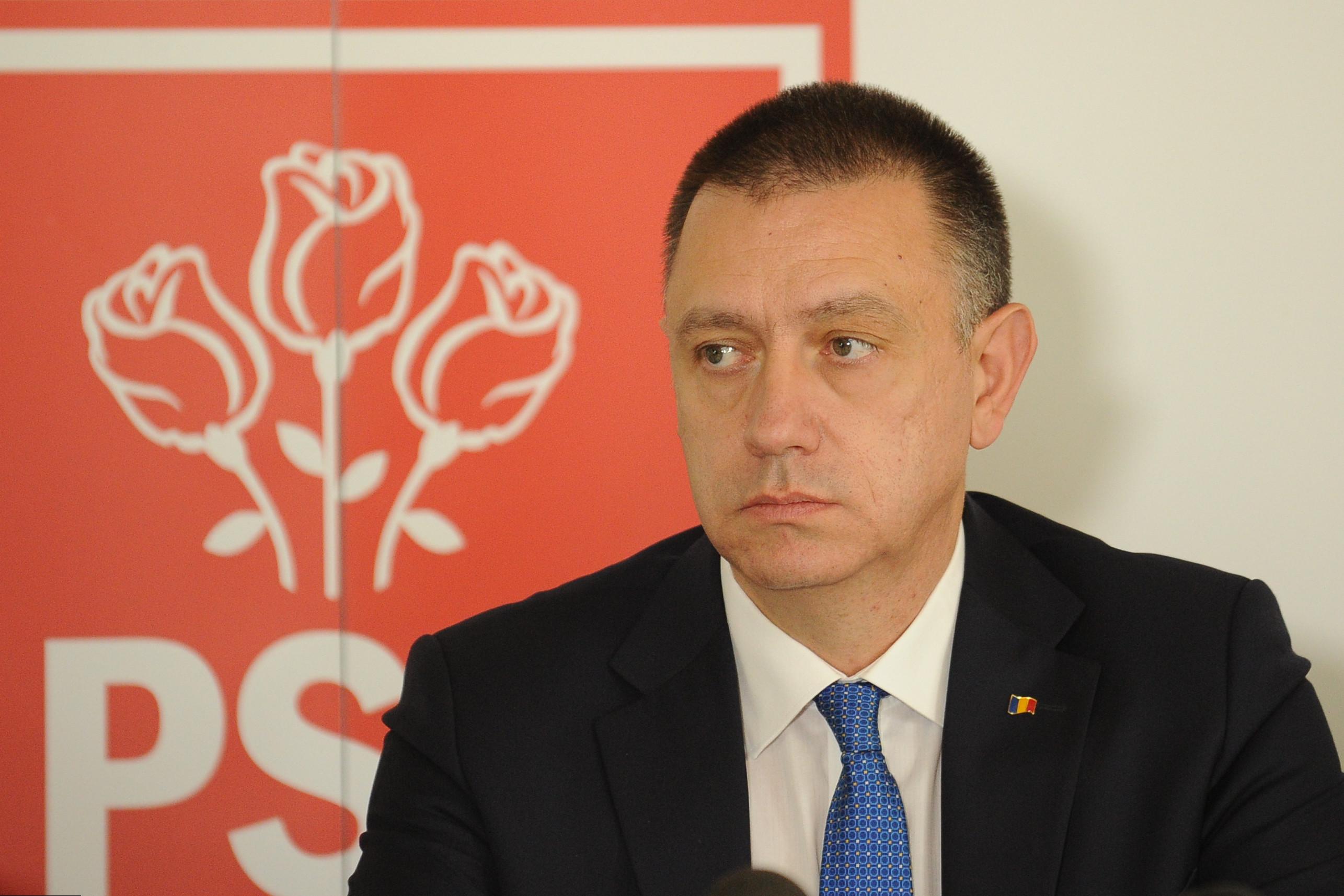 Mihai Fifor: PSD nu va susţine niciodată PNRR. E un plan sinistru de austeritate, va pune un jug crâncen pe România