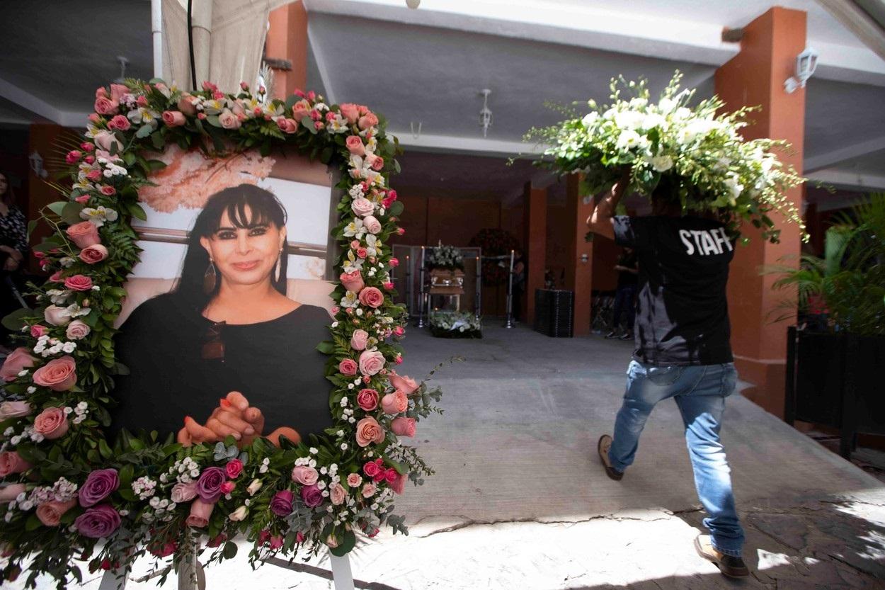 O candidată la primăria unui oraș mexican a fost ucisă pe stradă. O postare pe Facebook i-a fost fatală
