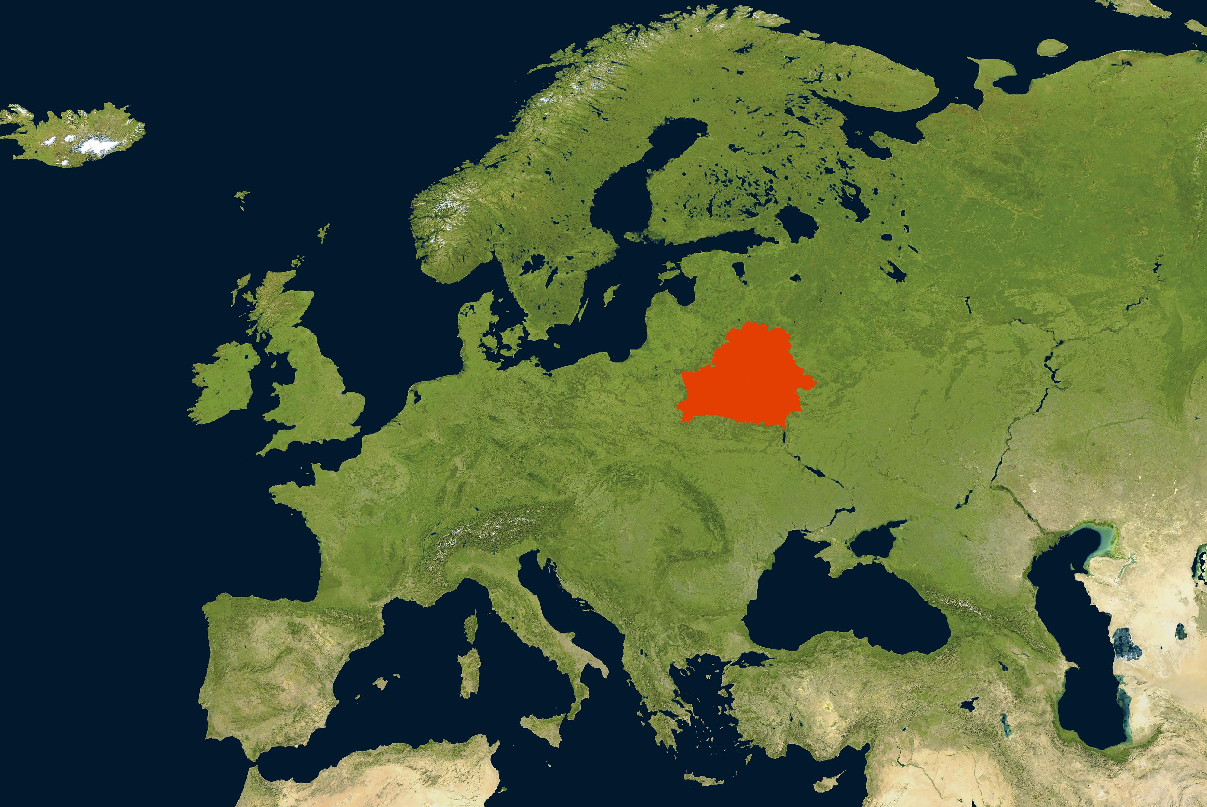 Aleksandr Lukaşenko a ordonat închiderea frontierei dintre Belarus și Ucraina