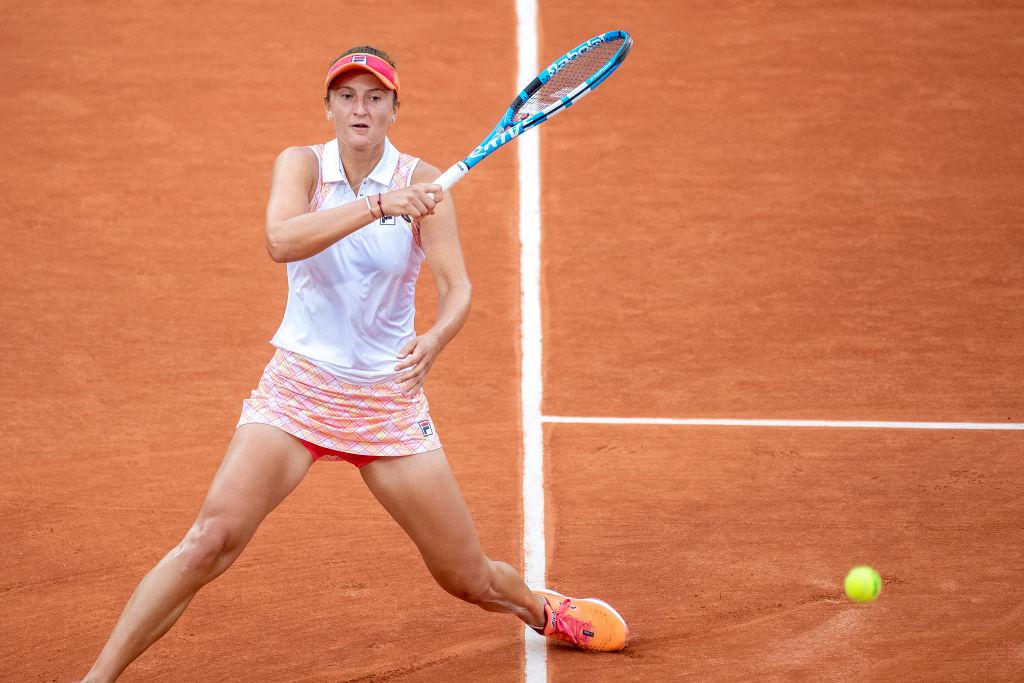 Roland Garros: Patricia Ţig – Naomi Osaka și Irina Begu - Serena Williams, în primul tur
