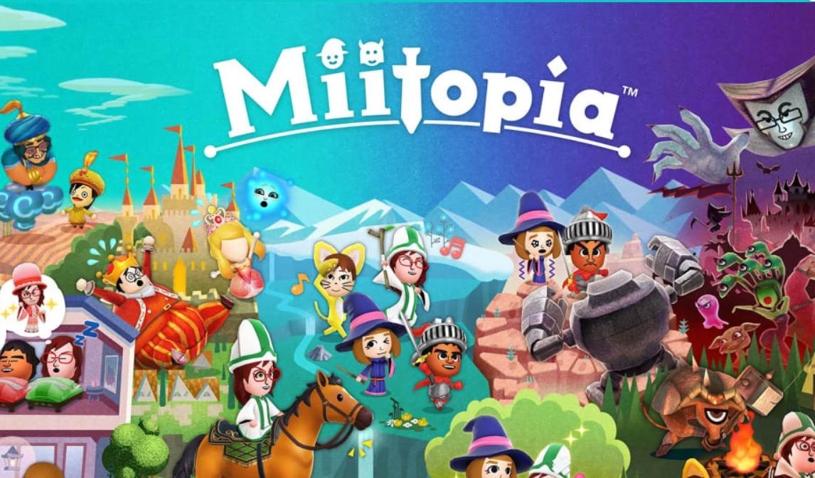 """iLikeIT. Jocul săptămânii: """"Miitopia"""", unde te poți lupta cu monștri în sistem """"turn based"""""""