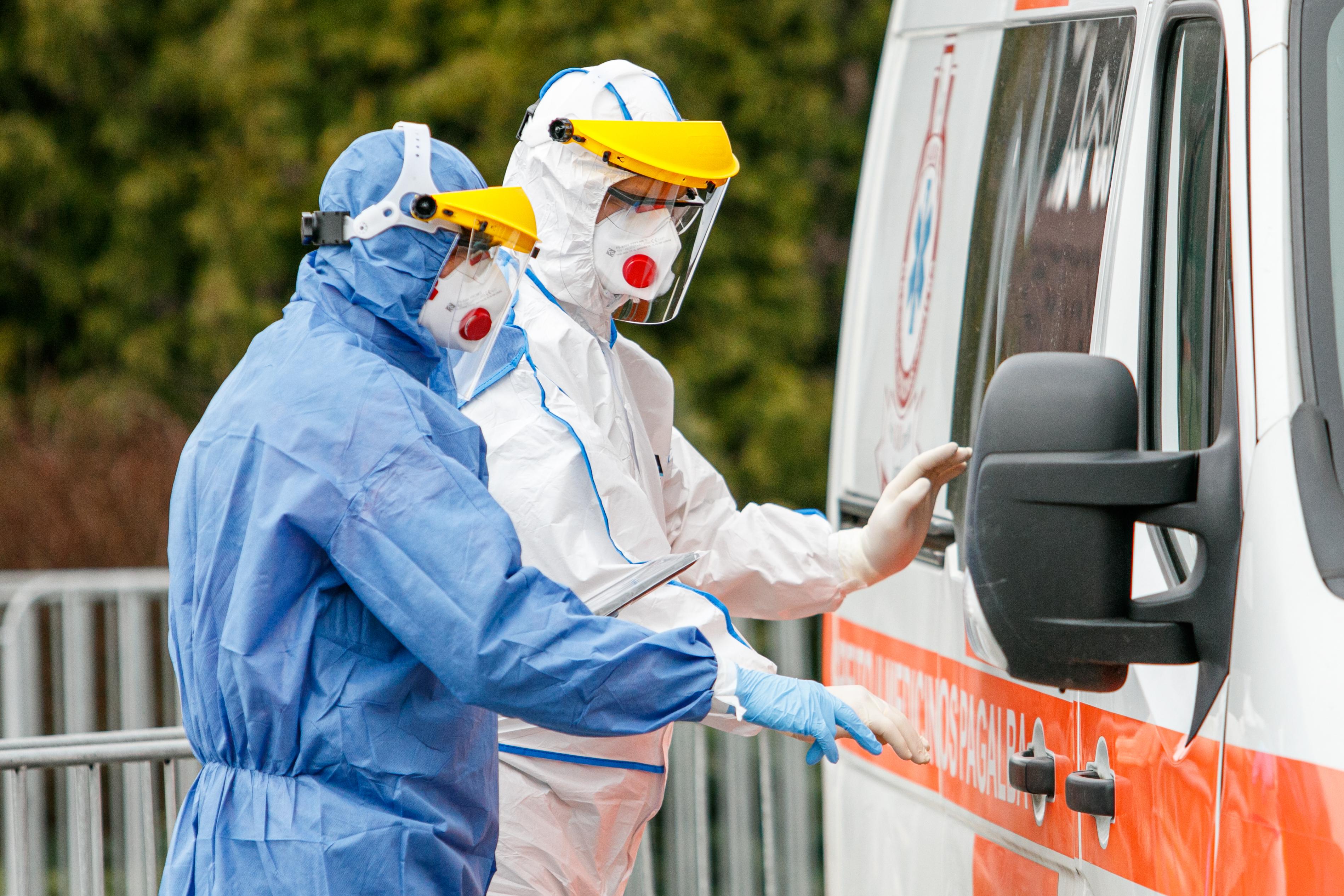 Țara în care 32 de parlamentari au murit din cauza COVID-19 de la izbucnirea epidemiei