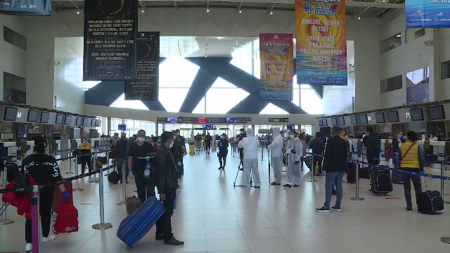 România își deschide granițele pentru toți turiștii străini, inclusiv pentru cei din afara UE
