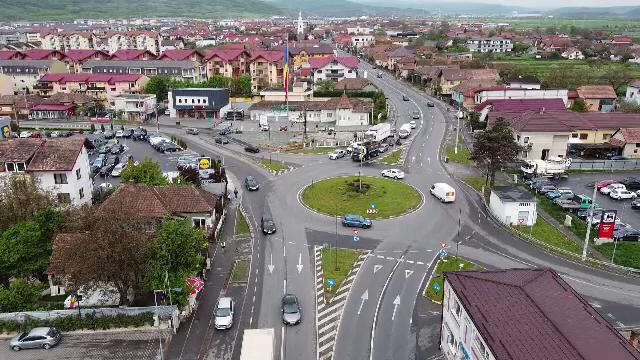 Comunele mai bine dezvoltate decât unele orașe. Ce nemulțumiri au, totuși, localnicii