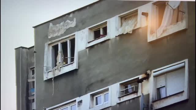 """""""Au identificat o persoană decedată, dar nu în urma exploziei"""". Caz misterios într-un bloc din Bihor"""
