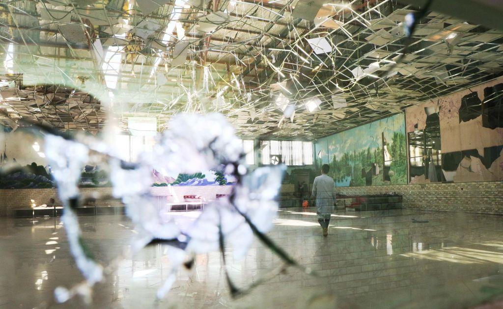Carnagiu la o nuntă în Afganistan. Cel puțin șapte persoane au fost omorâte