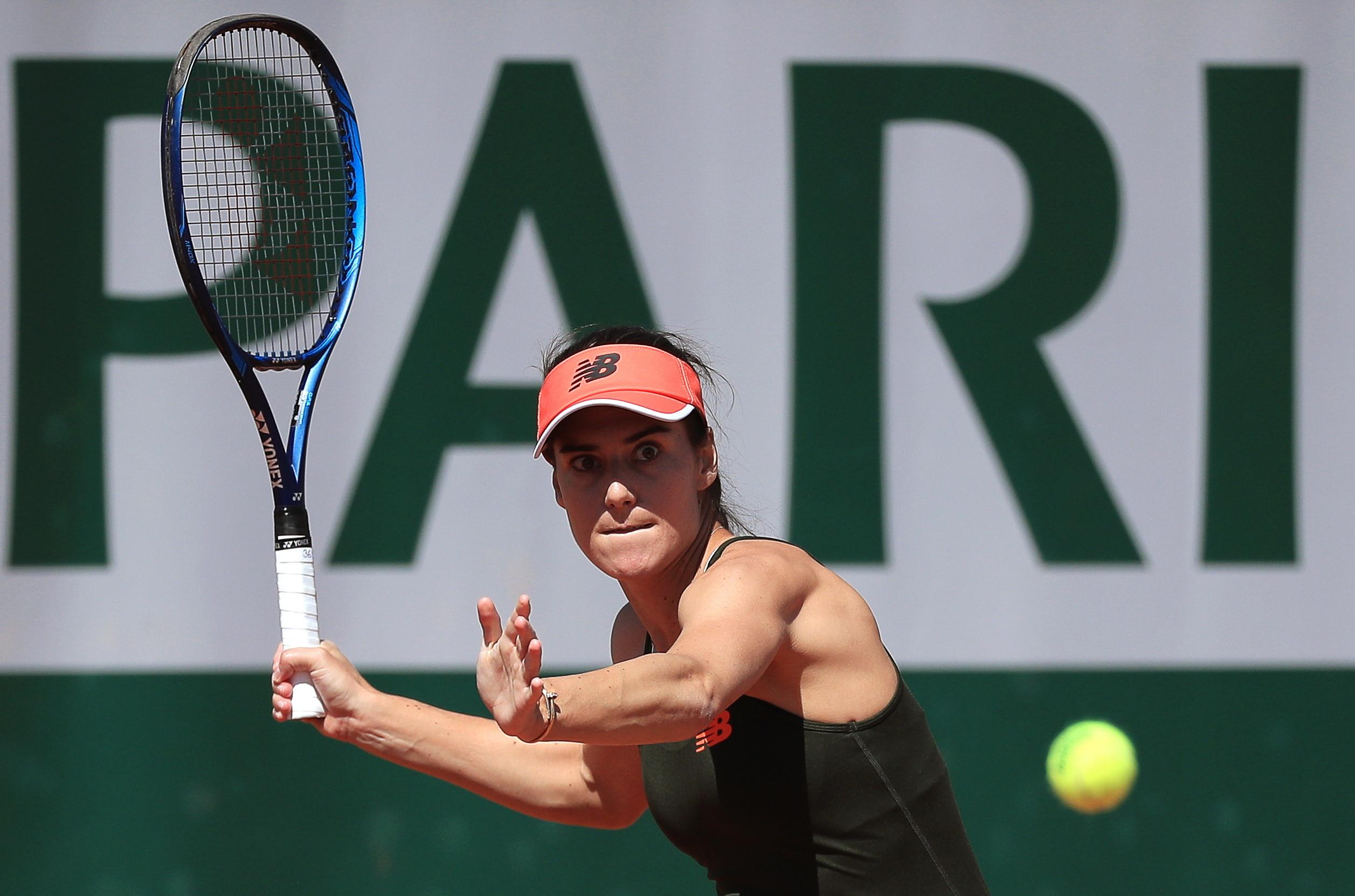 Sorana Cîrstea și Mihaela Buzărnescu, în turul 2 la Roland Garros. Ana Bogdan e în turul 3 după retragerea lui Naomi Osaka