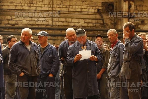 Clujul e fruntas la disponibilizari. Anul acesta au ramas fara loc de munca peste 5.500 de persoane