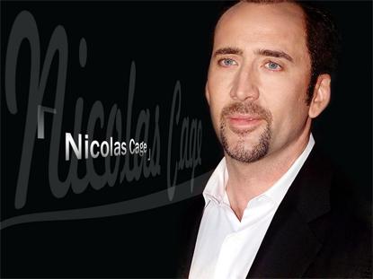 Nicolas Cage: Mananc doar carnea animalelor care imi plac cum fac sex