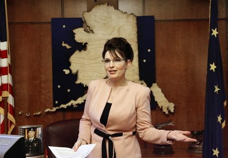 Sarah Palin lanseaza moda