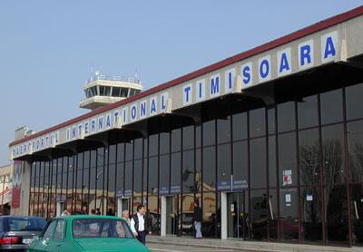 In ce conditii a votat Consiliul Local preluarea de catre CJ Timis a actiunilor de la aeroport