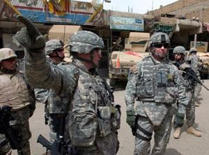 Primii militari americani in Bulgaria, in cea mai mare desfasurare de trupe de dupa Razboiul Rece. Anuntul autoritatilor
