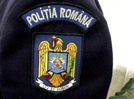 Tentativa de jaf armat la filiala unei banci din Brasov