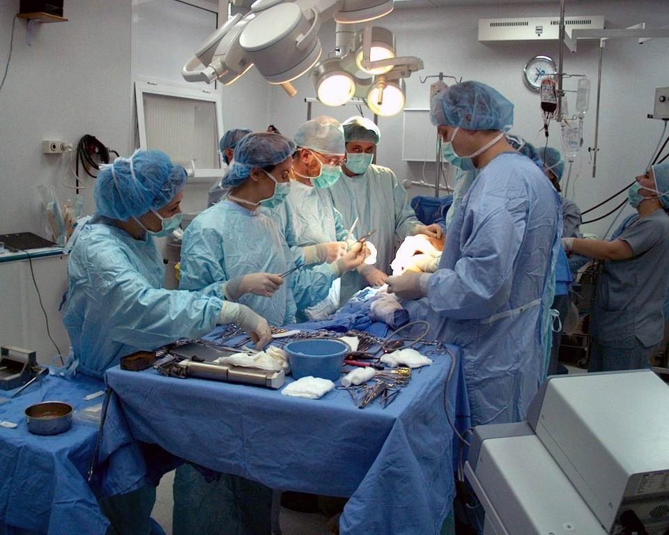 In primele sase luni din 2011 s-au facut tot atatea transplanturi cat in intreg anul trecut