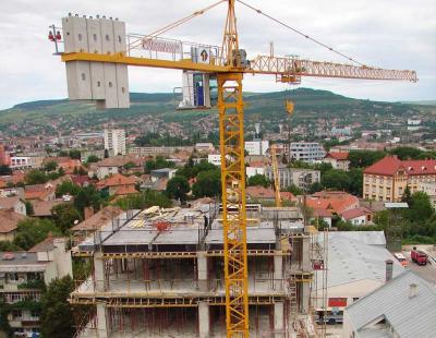 Piata imobiliara in 2010: proiecte putine si doar cu finantare proprie