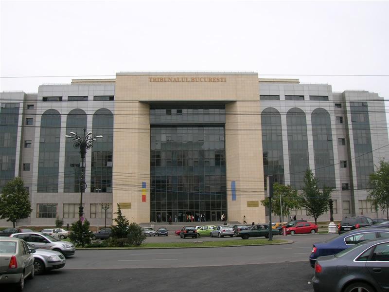 Tribunalul Bucuresti intra in randurile institutiilor europene: a lansat un site pentru nevazatori