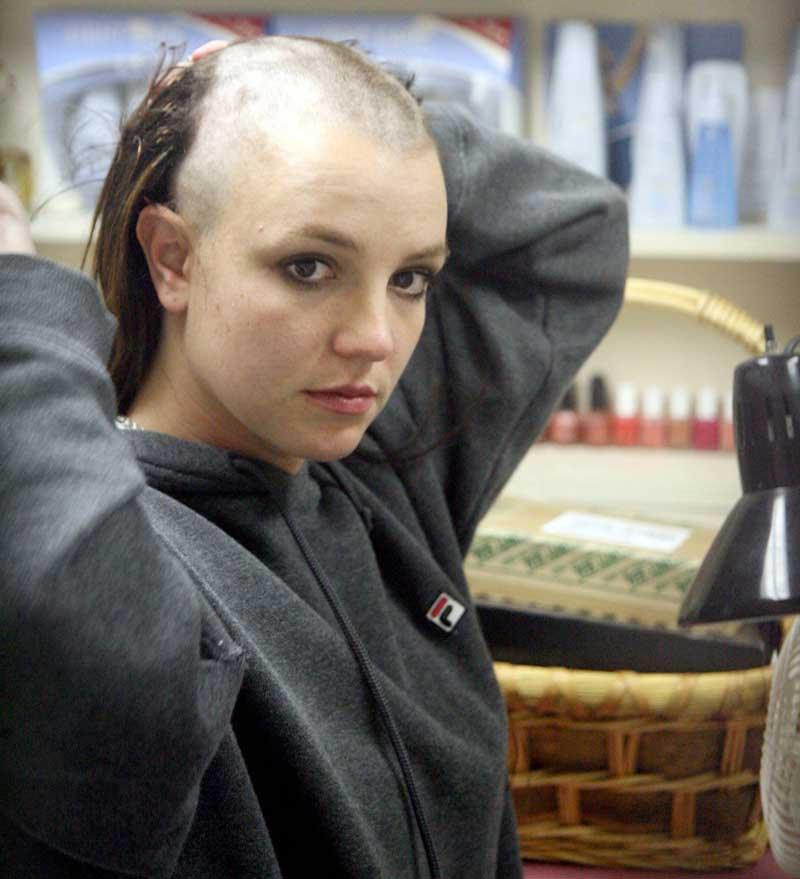 Au fost gasite urme de metamfetamina in casa lui Britney Spears. Acuzatii grave la adresa artistei