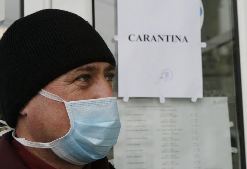 Poti sa mori de gripa noua chiar daca ai sistemul imunitar bun!